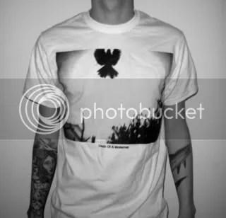 DOAM shirt