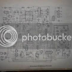 Club Car Wiring Diagram Manual Njdot Straight Line Need A Diagram- Hx / Z Kingswood - Fbekholden.com