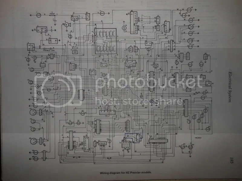 Holden Ignition Wiring Diagram Falcon Wiring Diagrams Wiring Diagram
