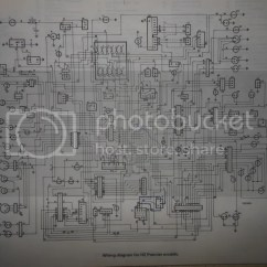 Hq Holden Wiring Diagram Switch To Light 1976 Hx Sandman Panel Van