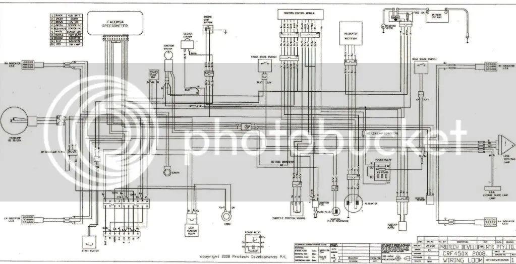ktm adventure 990 wiring diagram