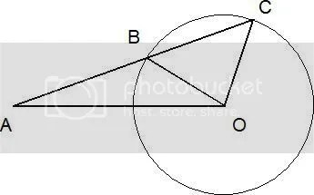 Which is not a valid congruence theorem to prove two