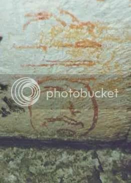 Cartucho con el nombre de Khufu