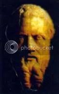 Efigie de Herodoto de Helicarnaso