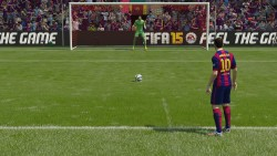 FIFA 15: Ultimate Team Edition - Update 4