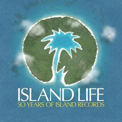 myGully.com - FLAC Island Life 50 Years Of Island Records ...
