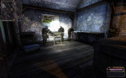 S.T.A.L.K.E.R.: Shadow of Chernobyl - История Прибоя v.3.2.5