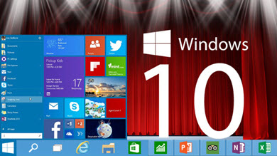 Microsoft Windows 10 Pro RTM + Office 2013 & More - Luglio 2015 - Ita