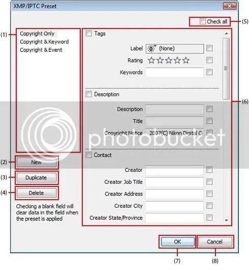 Embutindo Informações no Arquivo