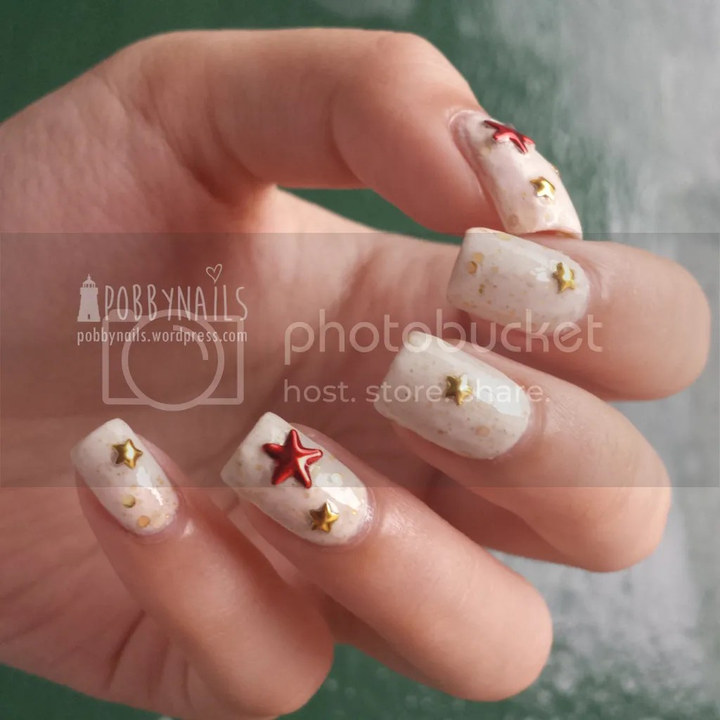 Gild Free with star studs!