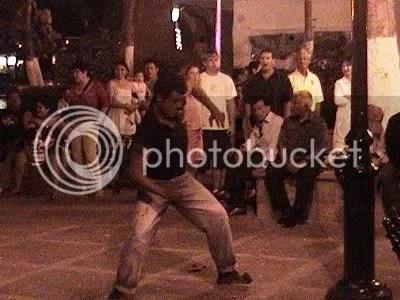 Dance Man 2