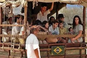 Lula o filho do Brasil