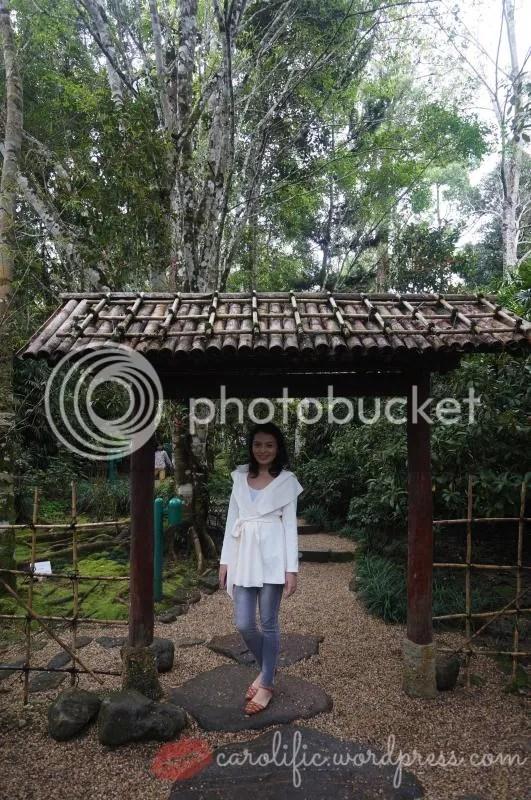 Colmar Tropicale, Hotel, Bukit Tinggi, Berjaya Hills, Japanese Village