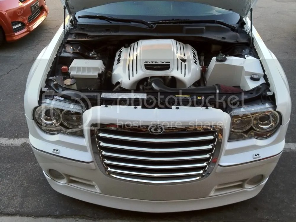 medium resolution of  fusebox cover firewall cover radiator shroud shaved and color matched intake manifold strut bar polished throttle body oil catch can