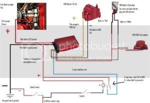 Msd Two Step Wiring Diagram  Somurich
