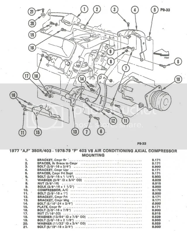 79 Trans Am 403 Engine, 79, Free Engine Image For User