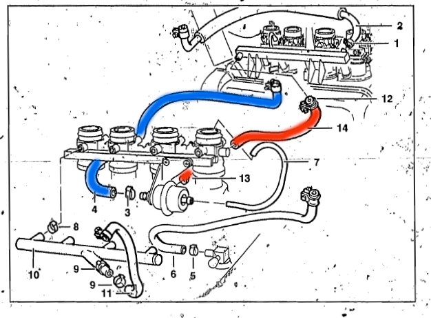 Bmw K100 Wiring Diagram. Bmw. Auto Fuse Box Diagram
