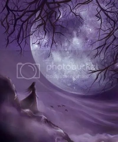 Puisi Cinta: Cinta Bulan Di Mata Hujan | Dunia Penyair ~ Himpunan ...