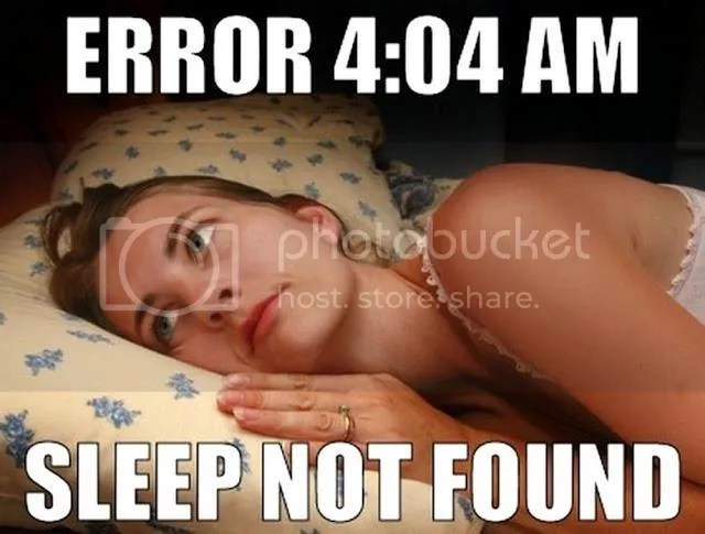 sleep not found