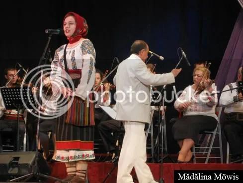 Premiul II - Oana Cobîlă (Avrameni - Botoşani)