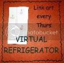 Virtual Refridgerator