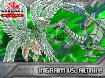 Ingram Vs. Altair Photo by Pandabear2000 | Photobucket
