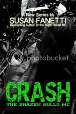 Crash by Susan Fanetti