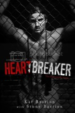 Heartbreaker by Kat Bastion and Stone Bastion