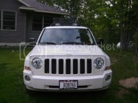Home Built Roof Rack - Jeep Patriot Forums
