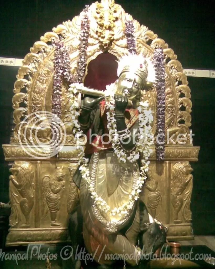 Venugopal Idol