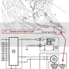 2005 660 Raptor Wiring Diagram Human Ear Labeled Odes Utv Schematic Diagramodes Honda