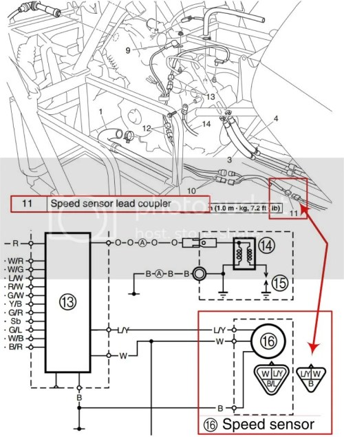 small resolution of 08 yamaha rhino 700 efi wiring diagram free picture