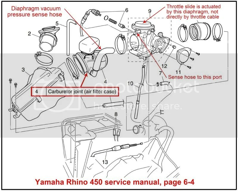 2004 yfz 450 carb diagram how to draw automotive wiring diagrams new era of images gallery