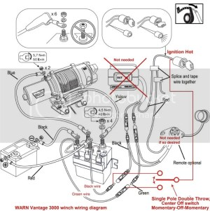 Winch toggle switch  Yamaha Rhino Forum  Rhino Forums