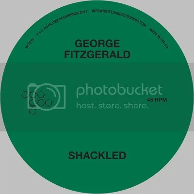 george fitzgerald shackled Pictures, Images and Photos