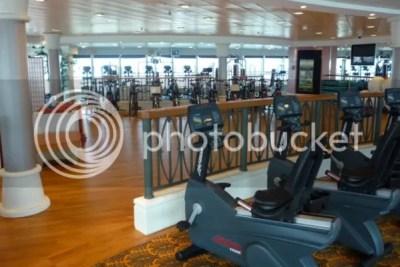 Ship Gym