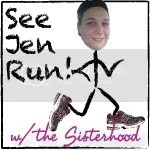 See Jen Run!