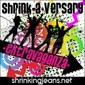 Shrink-a-Versary Challenge with the Sisterhood!