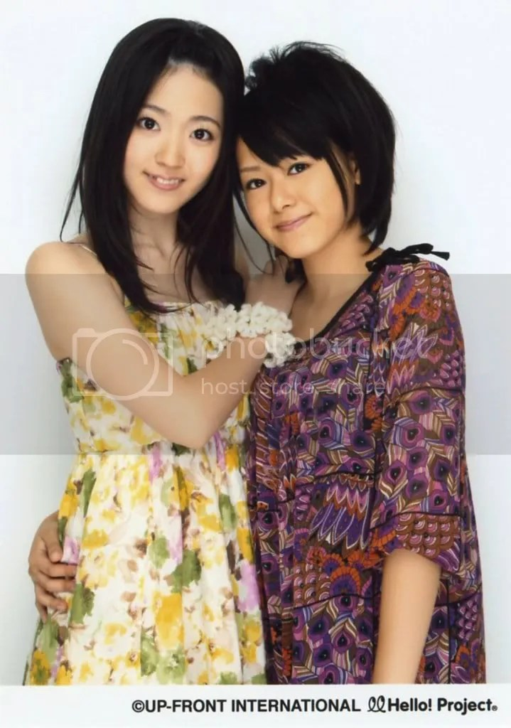 Airi-chan and Kana-chan 3