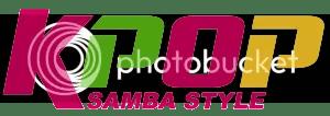 K-POP SAMBA STYLE