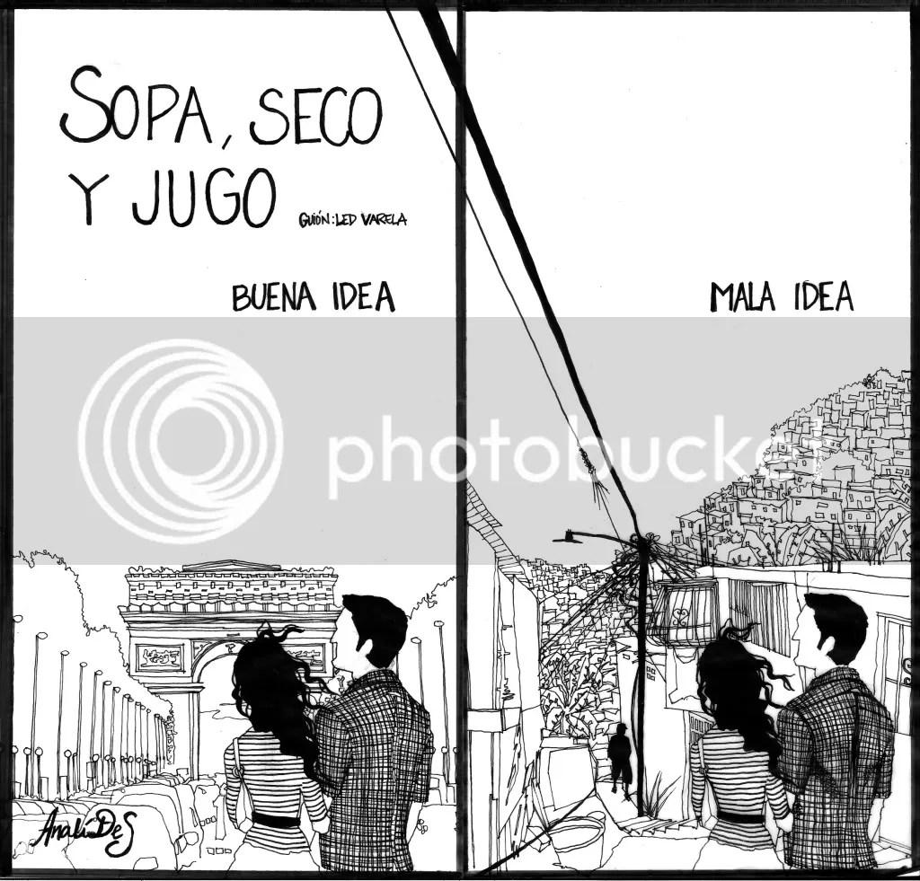 Campos Elíseos,Petare,amor,cita ideal,idea