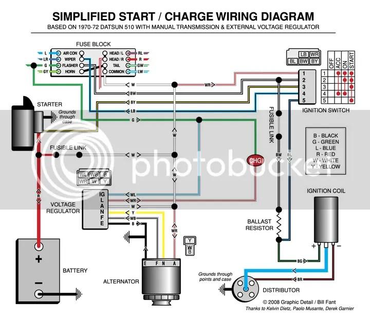 Emc Golf Cart Wiring Diagram Alternator Wiring Identify Install Electrical Ratsun