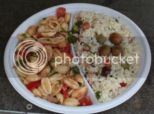 Fantastic pasta salad