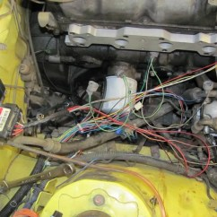 Toyota Mr2 Alternator Wiring Diagram Spider Tool 2tc Engine Pickup