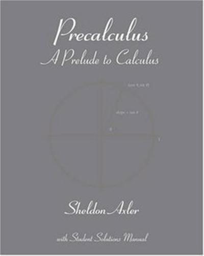 Larson Precalculus With Limits 3e » Rodoved.org
