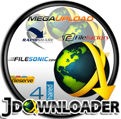 JDownloader 2.0 DC 05.05.2016 Portable