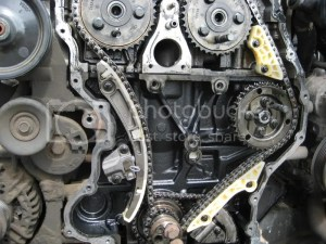 Ford Transit Forum • View topic  Timing chain renewal?