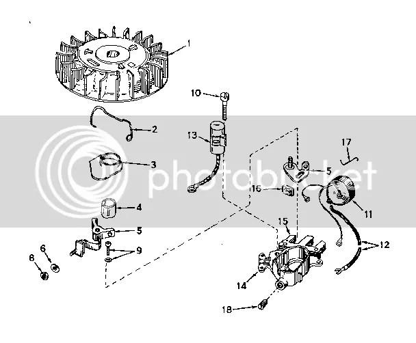 Pin Tecumseh Tc300 Engine Parts List on Pinterest