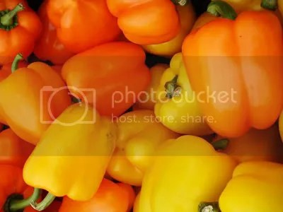 bell peppers,bell pepper