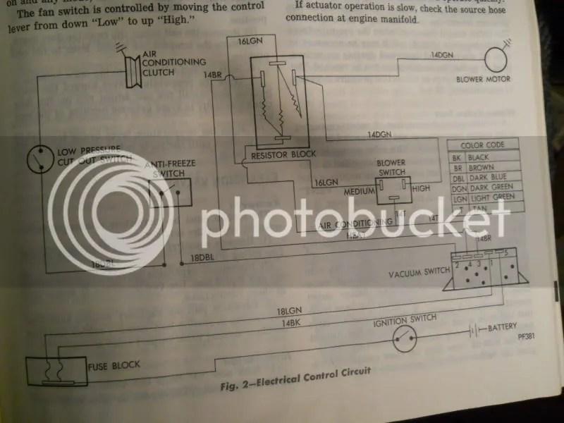74 Duster A C Vacuum Diagram